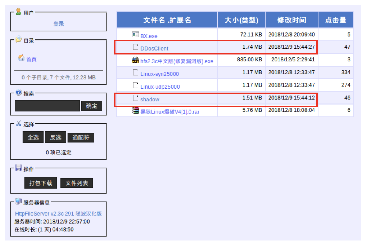 Intezer - Revealing ChinaZ Relations with other Notable Chinese